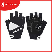 Road Bike Racing Gloves Special Mountain Biking Gloves Custom Half Finger Cycling Gloves with Gel