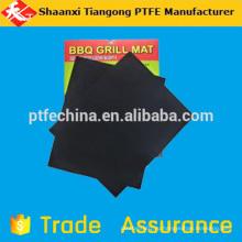 Индивидуальный размер PTFE Антипригарное покрытие для гриля BBQ