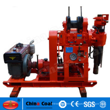 XY150 Portable Water Well Borehole Drilling Equipment Price