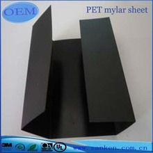 Die Cut Insulation Plast Mylar ark
