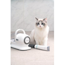 5 in 1 High Quality Pet Hair Vacuum Cleaner Pet Vacuumable Groomer Pet Cleaning