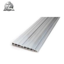 Decking material de alumínio não inflamável do pontão do lockdry