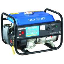 HH1500 1kw Novo gerador de gasolina de projeto, gerador Home
