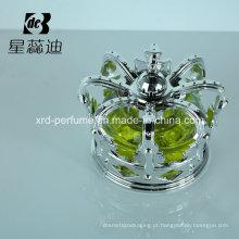 Venda quente preço de fábrica personalizado moda Design carro perfume