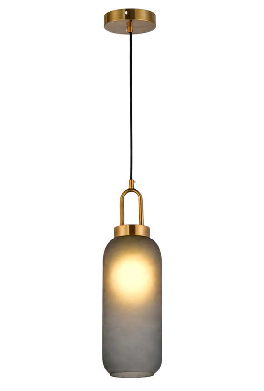 Pendant Lamp Sandy Grey