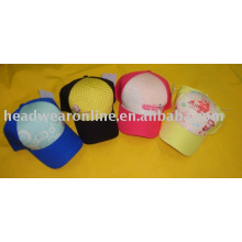Kids caps, promotional caps