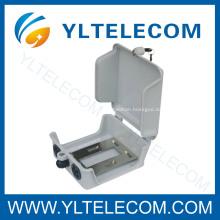 DP al aire libre caja de plástico para STB módulos 10 par