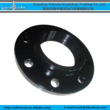 DIN2566 casting carbon steel threaded flange
