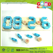 hight quality good price wooden math toys for kids