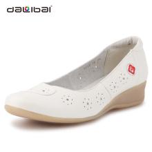 2014 new fashion style big size women ladies dress shoes wholesale