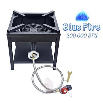 200000 BTU Outdoor Burner Stove