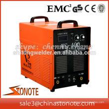 tig mma welding machine of 380v WS-400