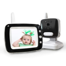 Wireless+Video+Baby+Monitor+with+Two+Cameras