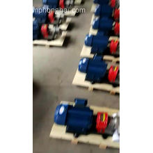 KCB stainless steel food oil gear pumps