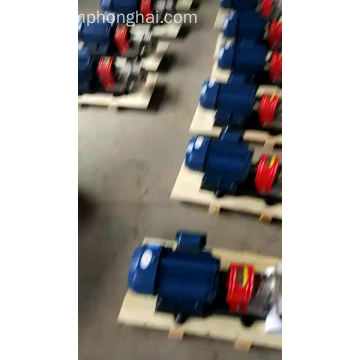 Small food grade edible vegetable oil transfer pumps