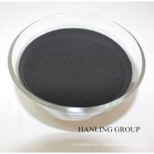 Polvo de ácido húmico (HA 65%)