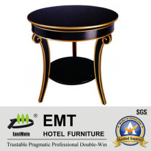 Professional Solid Wood Furniture / Coffee Table (ETM-CT11)