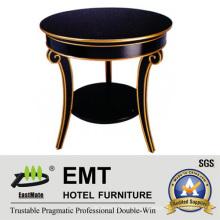 Móveis de madeira sólida / mesa de café profissional (ETM-CT11)