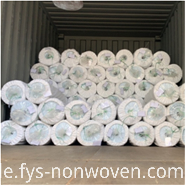 Factory Direct Sale Weeding Fabric