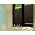 Easy control Pleated blinds cordless