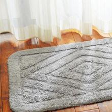 Produto de venda quente de alta qualidade Jacquard Bath Rug