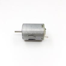 Precio bajo 24 V cepillo eléctrico DC motor RF280
