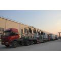 Distribution Transformer Emergency Power Transmission/Distribution Movable Transformer Substation / 35kv~132kv Prefabricated Mobile Substation