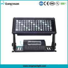 Hochleistungs-Rgbaw 90X5w wasserdichte LED-Wand-waschende Licht-Stab