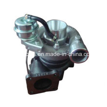 CT16 Turbocompresseur 17201-17020 17201-17030 pour Toyota Land Cruiser 1HD-Ft Engine