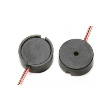 FBPT1440 14mm 3v piezoelectric passive buzzer with wires