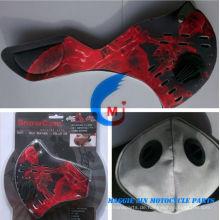 Motorradzubehör Maske aus Neopren