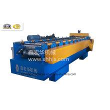 Stahl-Schutzblech Rollenformmaschine (XHH35-630)
