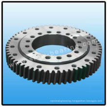 Slewing bearing used for the Slewing drive