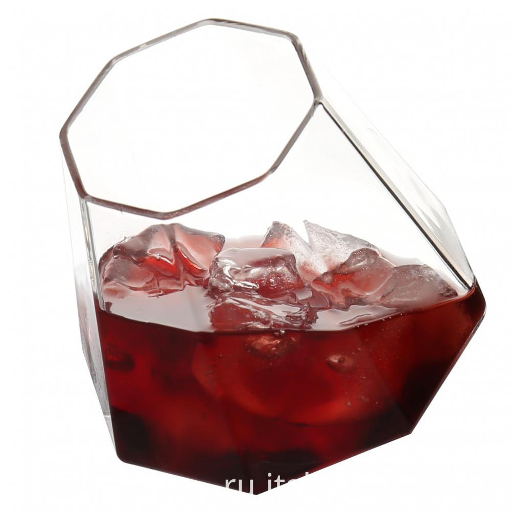 High Quality Whiskey Glass Cup