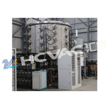 PVD Titanium Coating Machine for Colorful Stainless Steel Sheets