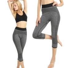 Yoga pants OEM sexy womens custom private label Ladies Leggings for Women