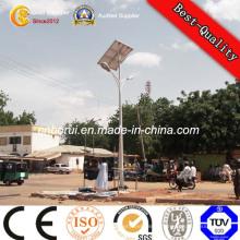 Polonais solaire anti-rouille