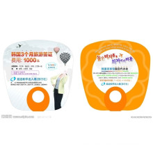 Promotional Business Gift Manufacturer Folding Fan
