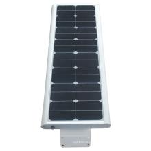 40W integrierte Solar-LED-Straßen-Straßen-Weg-Licht