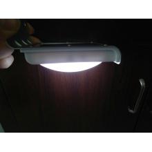 Resistente al agua ecológica IP65 CE ROHS de alta calidad luces solares alta luz