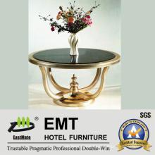 Hotel Área Pública Madern Aisle Flower Desk (EMT-FD01)