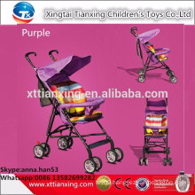 China Manufacturer Factory Alibaba Online Wholesale Lightweight Baby Stroller 3 In 1
