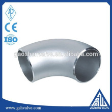 Welding Connection stainless steel elbow 90