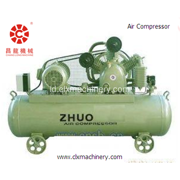 Peregangan Film membuat mesin Air Compressor