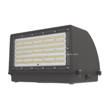 Outdoor High-Output LED Wall Pack Light 120W