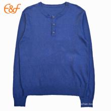 Pull en laine Design Cool élégant chandails pour hommes