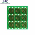 Single Layer Fr4 PCB Prototype Manufacturing Service