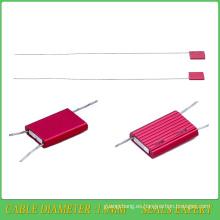 Sello de seguridad (JY1.0TZ), del sello del Metal