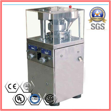 Rotary Tablet Press Machine (ZP-9) para píldora