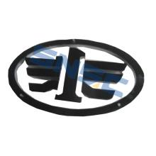Logotipo de acessórios de caminhão FAW 5301027-E01 marca